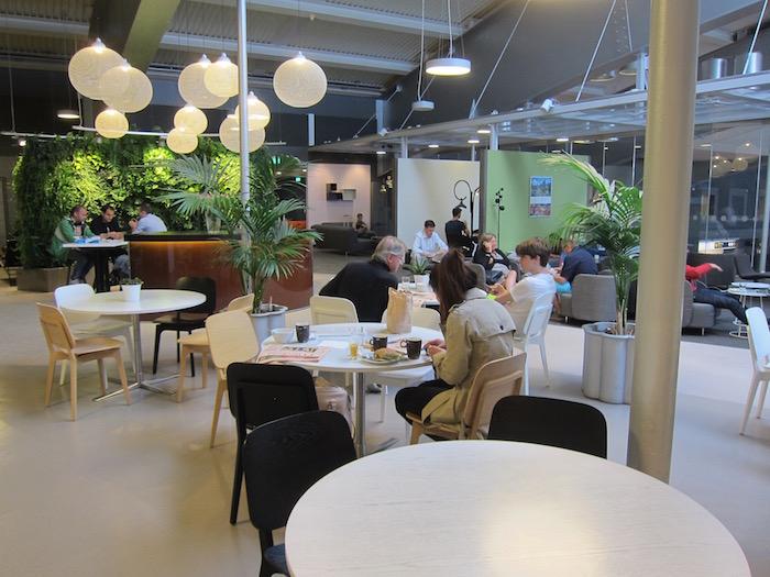 Lounge-Stockholm-Arlanda-Airport - 16