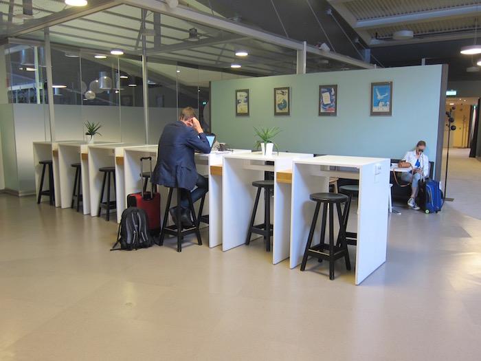 Lounge-Stockholm-Arlanda-Airport - 17