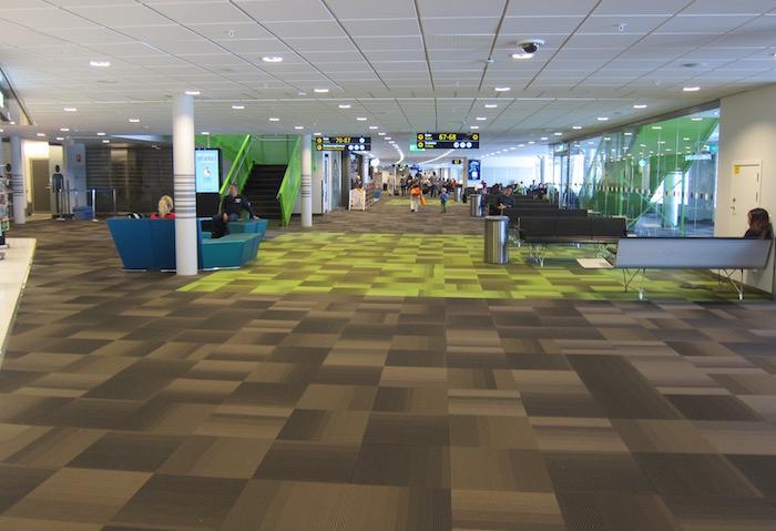 Lounge-Stockholm-Arlanda-Airport - 3