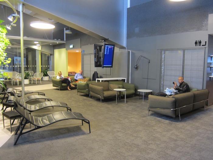 Lounge-Stockholm-Arlanda-Airport - 8