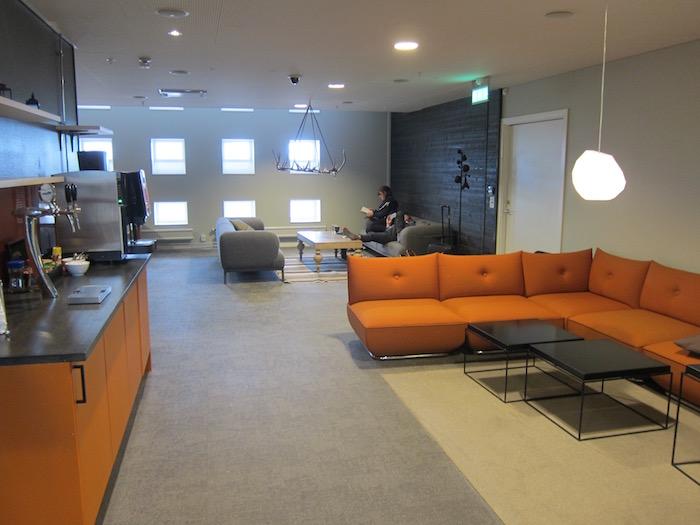 Lounge-Stockholm-Arlanda-Airport - 9