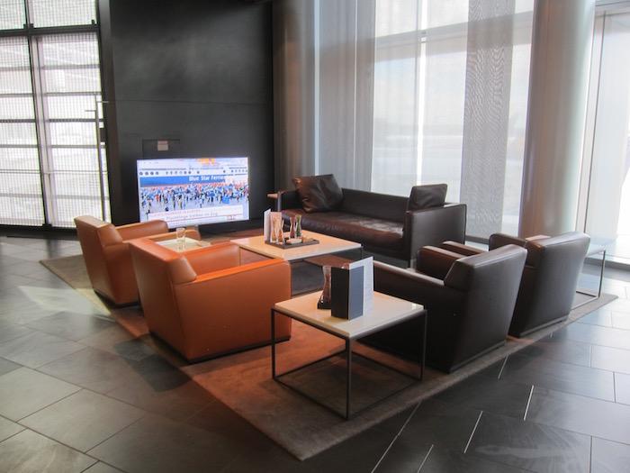 Lufthansa-First-Class-Lounge-Frankfurt - 14