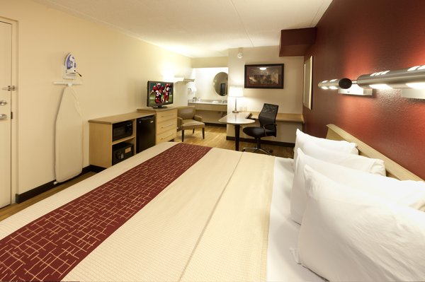 Lady Wins $100,000 Bedbug Lawsuit Against Red Roof Inn   One Mile At A Time