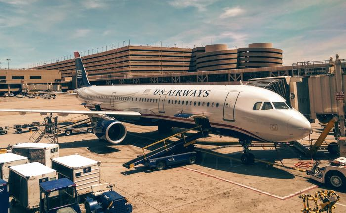Us Airways Phx