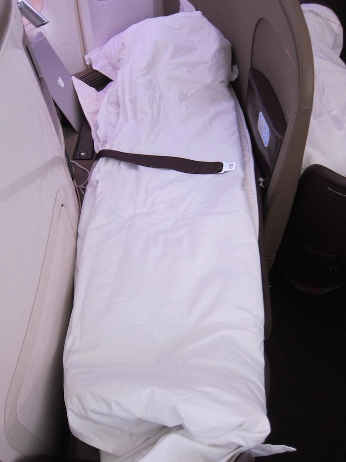 Virgin-Bed