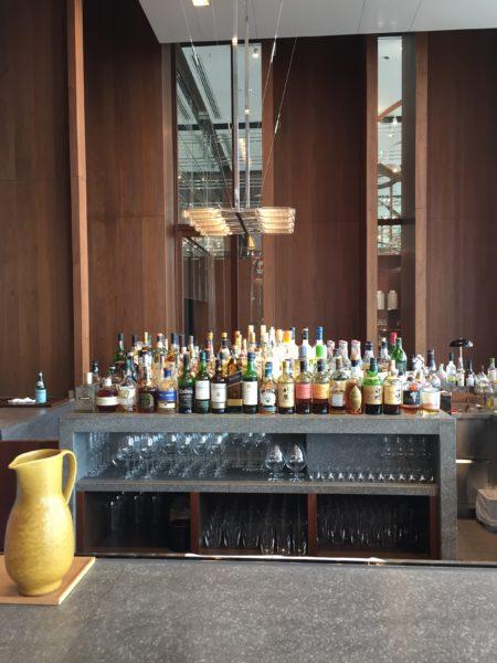 Tavern Bar at the Andaz Tokyo