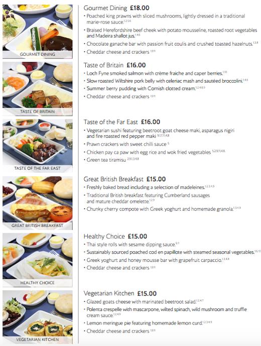 British-Airways-Economy-Meals