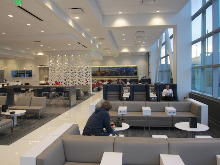 Great News Delta May Be Cutting Skyclub Memberships As A