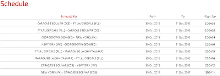 Dynamic-Airways-Routes