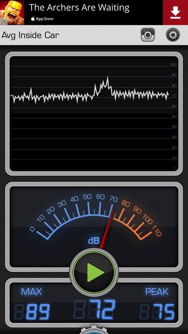 Fourpoints Rancho Ac Noise
