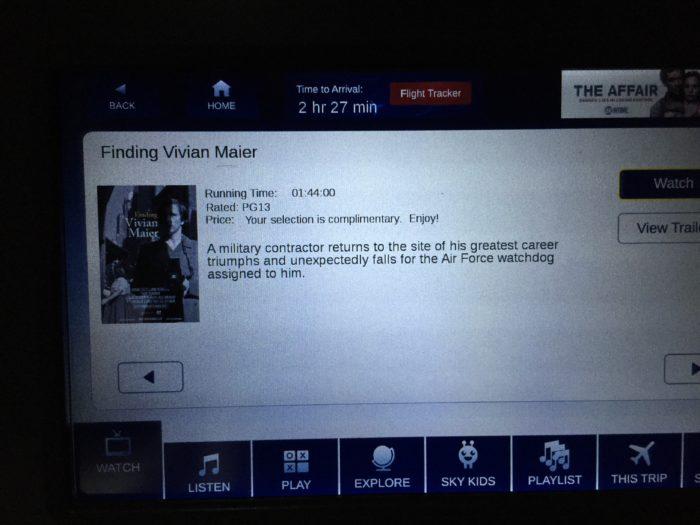 Delta's odd IFE description