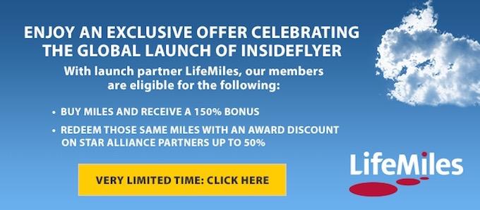 Lifemiles-Bonus - 1