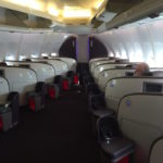 Virgin Atlantic Upper Class – 1
