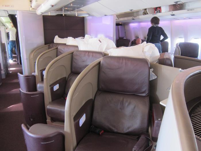 SeatGuru Seat Map Virgin Atlantic Airbus A330300 333 V1