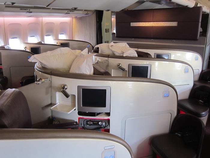 Virgin-Atlantic-Upper-Class - 8