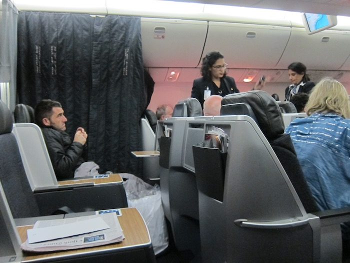 American-767-Business-Class - 22