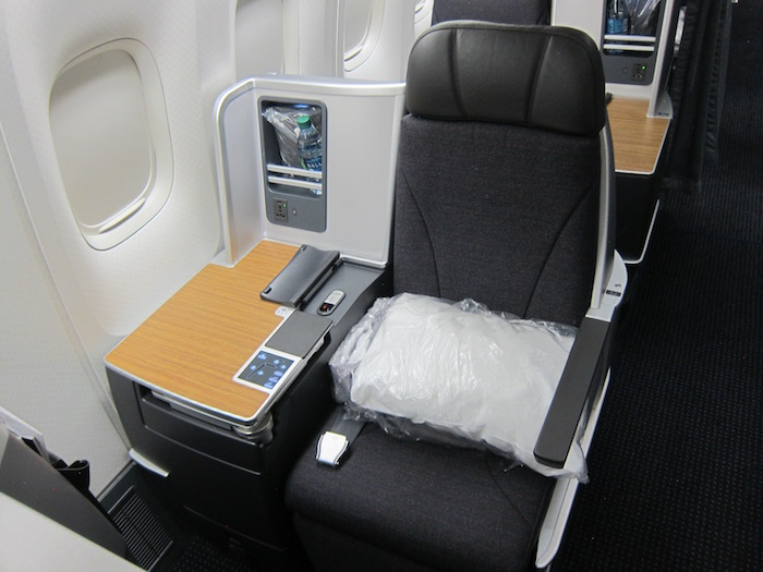American-767-Business-Class - 4