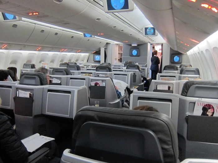 American-767-Business-Class - 6