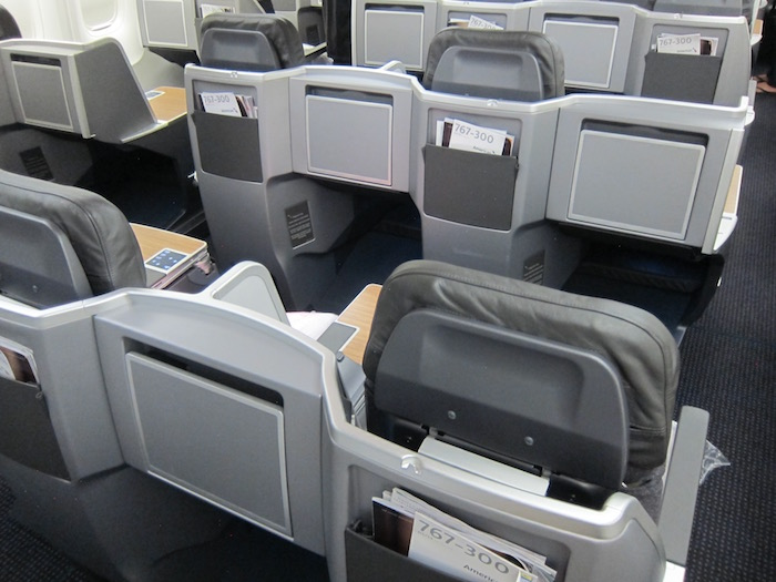 American-767-Business-Class - 9