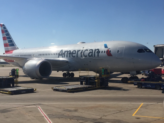 Ouch: American Reconfiguring 787-8s With Just 20 Business Class Seats - One Mile at a Time