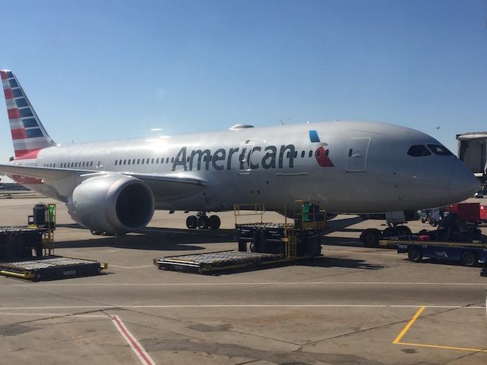 American-787