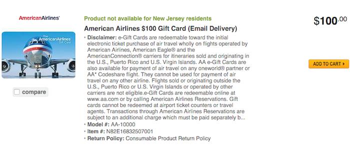 American Gift Card