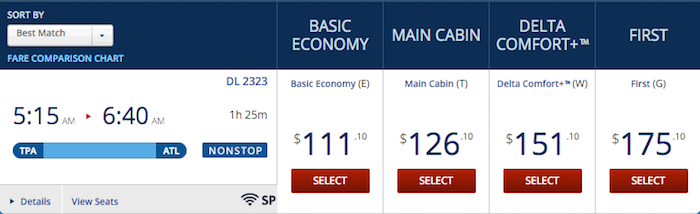 Delta Comfort+ Changes: What You Need To Know | One Mile at