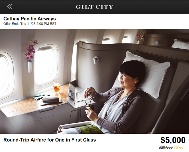 Gilt-Cathay-Pacific