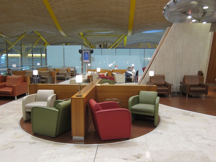Iberia-Business-Lounge-Madrid - 8