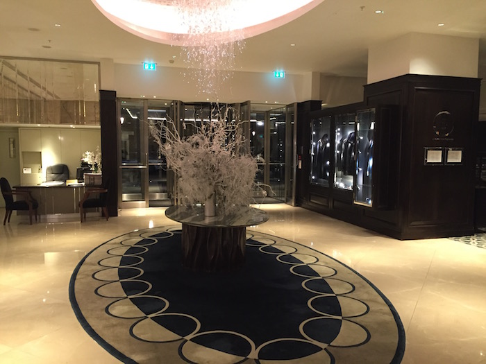 Park-Tower-Hotel-Knightsbridge-London - 5