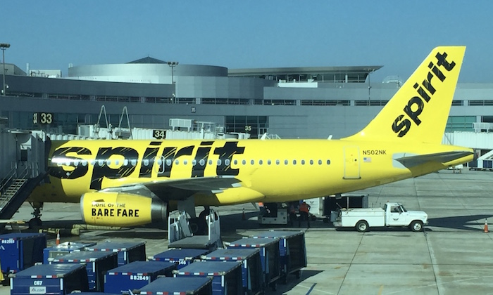 Spirit Airlines Newest Promotion Almost Makes Me Want To