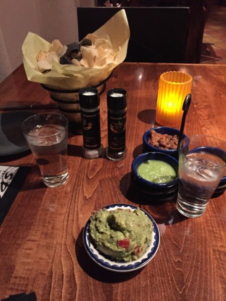 The_Boulders - Chips Dip Guac