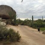 The Boulders – Grounds 6