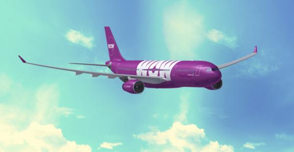 WOW-Air-A330