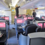 Airberlin Business Class 1
