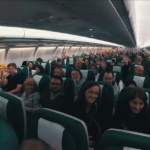 Aer Lingus Holiday Video