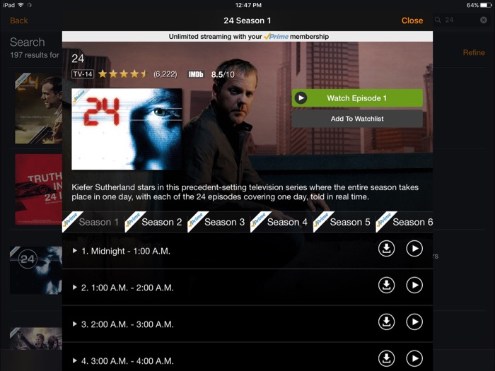 Amazonprimevideo Download – 5