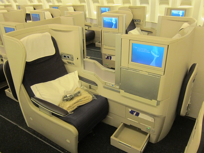 britishairwaysbusinessclass777 4 one mile at a time