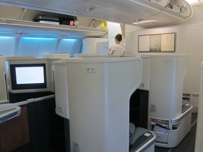 Cathay-Pacific-Business-Class-A330 - 8