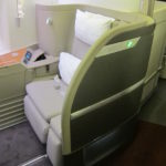 Cathay Pacific First Class 777 – 1