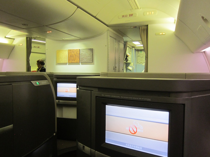 Cathay-Pacific-First-Class-777 - 5