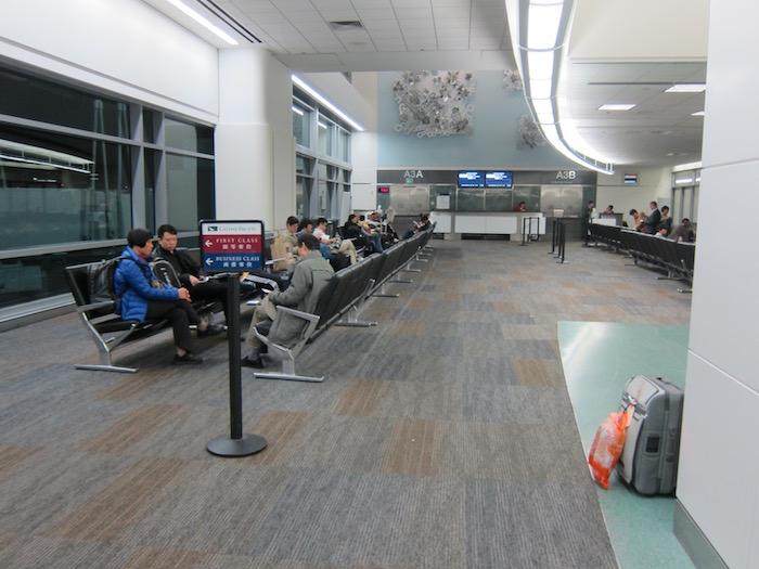 Cathay-Pacific-Lounge-San-Francisco - 54