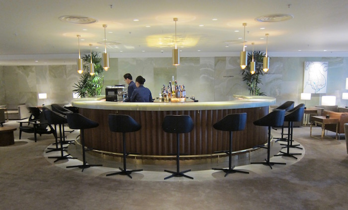 Cathay-Pacific-The-Pier-Lounge - 13