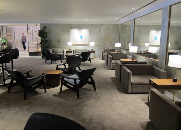 Cathay-Pacific-The-Pier-Lounge - 15