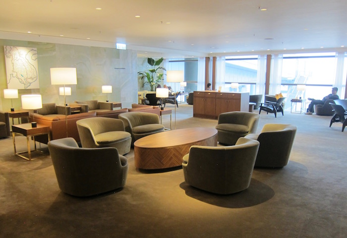 Cathay-Pacific-The-Pier-Lounge - 20