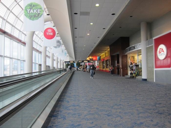 Charlotte-Airport