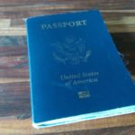 Extra Passport Pages 1