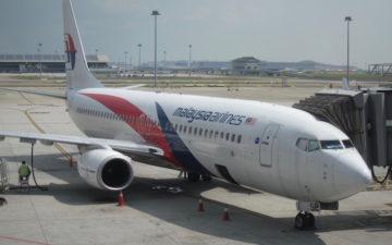 Malaysia Airlines Lounge Kuala Lumpur – 43