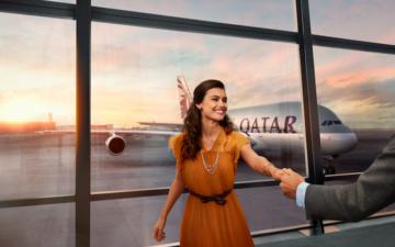Qatar Ad Campaign