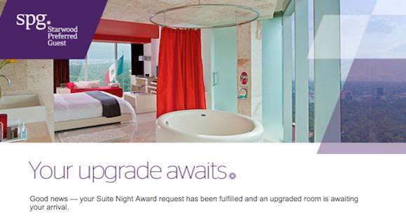 SPG-Suite-Night-Award